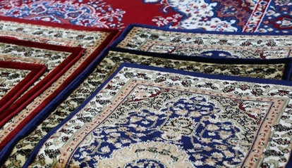 How To Care For Your Oriental Rug